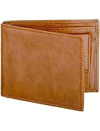 Laurels Aspire Tan Men's Wallet