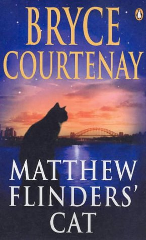 Matthew Flinders' Cat