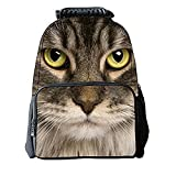 Best unknown Laptop Backs - 3D Print Daypack - TOOGOO(R) Boys Girls 3D Review