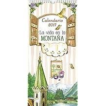 La via en la montaña (Calendario la vida en la montaña)