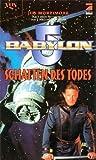 Babylon 5, Schatten des Todes