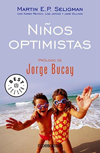 Niños optimistas por Martín E.P. Seligman