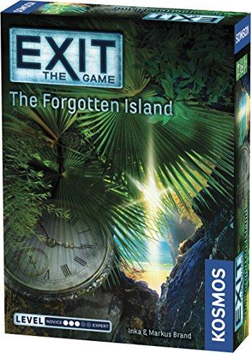 Kosmos Themse 1.759.859,3cm Exit The Forgotten Insel Spiel
