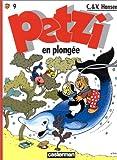 Petzi, tome 9 - Petzi en plongée
