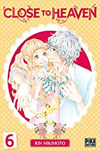 Close to Heaven Edition simple Tome 6