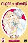 Close to Heaven, tome 6 par Mikimoto