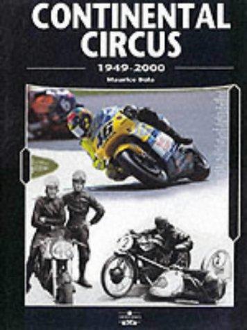 Continental Circus. : 1949-2000