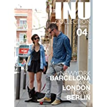 INUcollection #04 (English Edition)