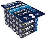 Varta Longlife Power Batterie 24er Pack