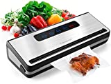 Food Vacuum Sealers Review and Comparison