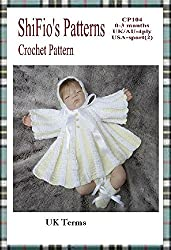 Crochet Pattern - CP116 -  Heart Dummy, Bib & Bottle Cover for Reborn Doll  - USA Terminology