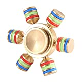 BTAMZ Hand Spinner Fidget Finger Spinner Toy