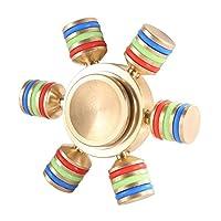 BTAMZ Hand Spinner Fidget Finger Spinner Toy