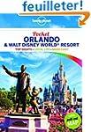 Pocket Orlando & Disneyworld - 1ed -...