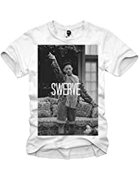 E1SYNDICATE T-SHIRT FRESH PRINCE OF BEL AIR WILL SMITH SWAG DOPE DC S-XL