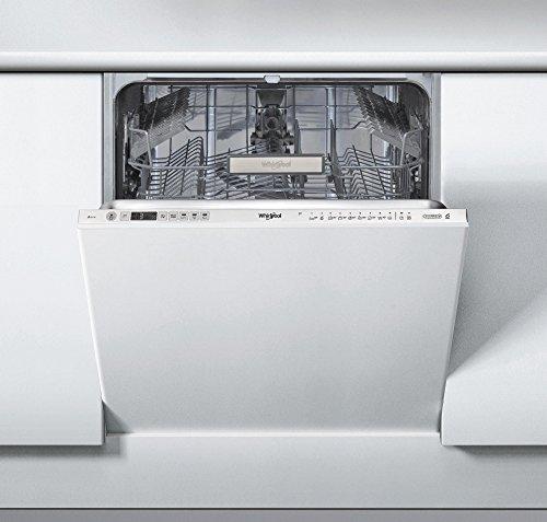 Whirlpool WIO 3O33 DE A scomparsa totale 14coperti A+++ lavastoviglie