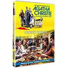 Los pequeños asesinatos de Agatha Christie: Pensión Vanilos