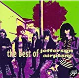 Best of by Jefferson Airplane