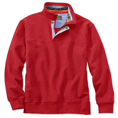 orvis-signature-sweatshirt-red-medium