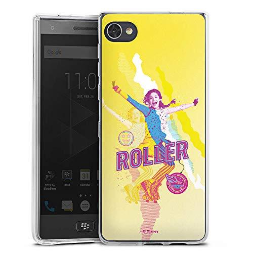 DeinDesign BlackBerry Motion Silikon Hülle Case Schutzhülle Soy Luna Disney Fanartikel Merchandise
