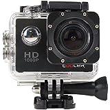 Actioncam von COOLER Wasserdicht kamera im Freien Full HD DVR Sport Kamera