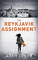 The Reykjavik Assignment (Yael Azoulay Book 3)