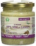 Probios Crema 100% Semi di Canapa Bio - [Confezione da 6 x 200 g]