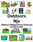 Swahili Children's Books