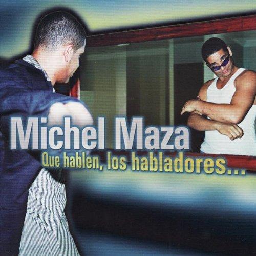 El Loco De La Mata De Coco - Michel Maza