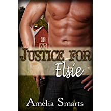 Justice for Elsie (Mail-Order Grooms Book 3) (English Edition)