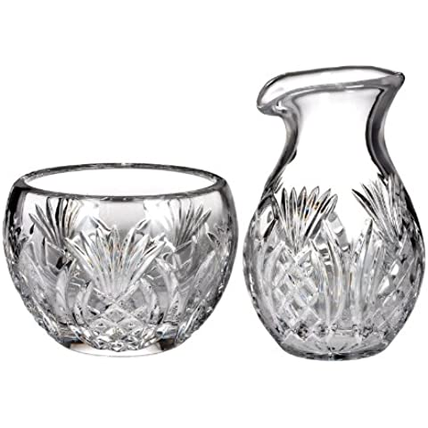 Waterford Crystal Gifts: Pineapple Sugar &