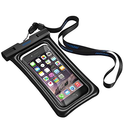 Custodia-Impermeabile-Galleggiante-Borsa-Sacchetto-Impermeabile-Cellulare-Custodia-per-iPhone-7-7-Plus-Google-Pixel-LG-G6-Huawei-P9-P9-Plus-Galaxy-S8-e-Altro-Ancora