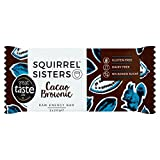 Squirrel Sisters Cacao Brownie 2 x 20g
