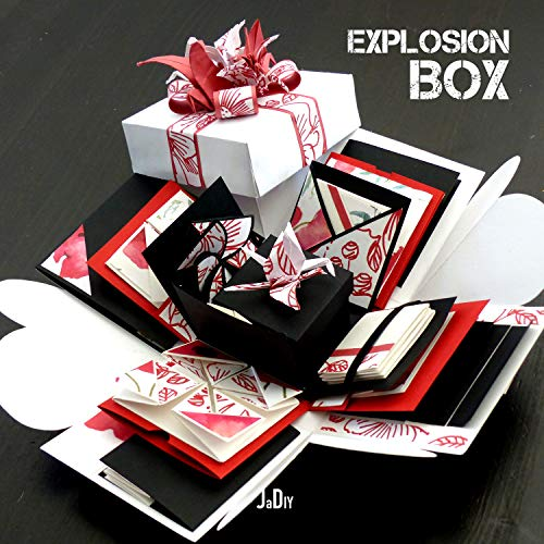 Explosion Box (French Edition)