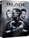 Blade Trinity 2016 Wesley snipes Limited Edition Steelbook Blu-ray Only 2000 Made