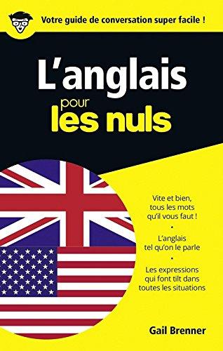 livre pour apprendre l u0026 39 anglais - test complet
