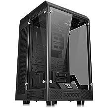 Thermaltake CA-1H1-00F1WN-00 -Caja de ordenador, color negro
