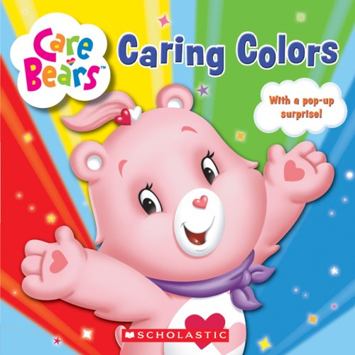 Care Bears: Caring Colors