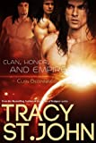 Clan, Honor, and Empire (Clan Beginnings Book 3)