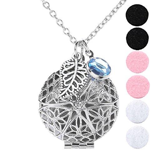 jovivi-bijoux-femme-pendentif-feuille-rond-fleur-reperce-diffuseur-parfum-huiles-essentielles-en-all