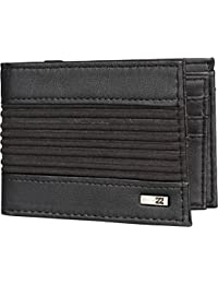 BILLABONG - CARTERA BILLETERA EVOLUTION WALLET // BLACK