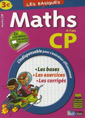 BASIQUES - MATHS CP