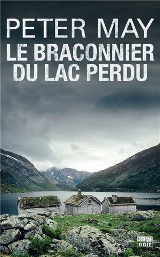 Le braconnier du lac perdu : roman