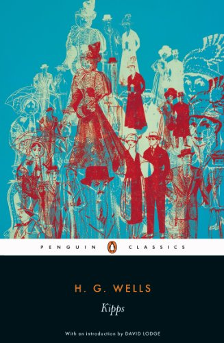 Preisvergleich Produktbild Kipps (Penguin Classics)