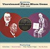 5108oH05LnL. SL160  BEST BUY #1Blue 88s: Unreleased Piano price Reviews uk