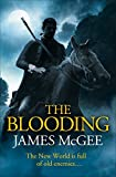 The Blooding (Matthew Hawkwood 5)