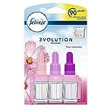 Febreze 3Volution Recharges pour Désodorisant Electrique Fleurs Naissante 20ml
