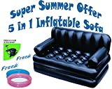 Bestway Inflatable Sofa Air Bed Couch