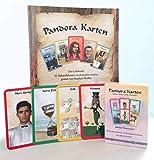"""Pandora Karten """"Traumwelt"""" & Lehrbuch"""