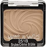 WET N WILD Color Icon Eyeshadow Single - Brulee